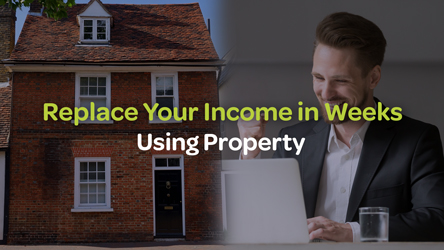 How to replace your income