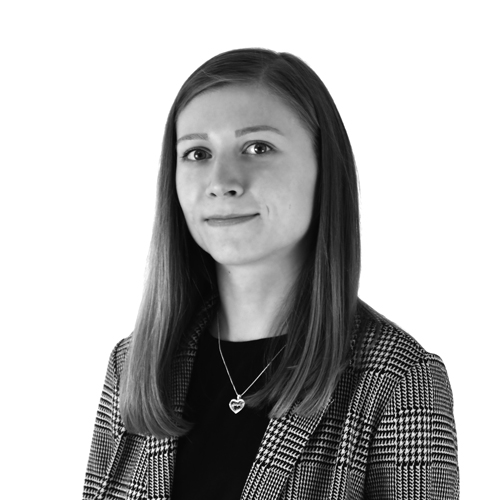 Monika Romanik - Marketing Executive