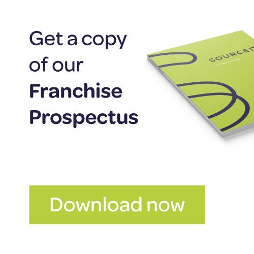 Get a copy of our Franchise Prospectus