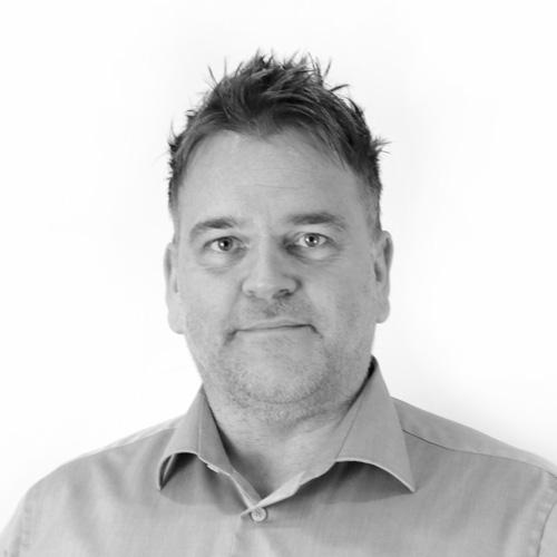 a headhshot of Chris Bateman, Sourced Franchisee