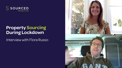 Property Sourcing and Investment During Lockdown - Interview with Flora Russo