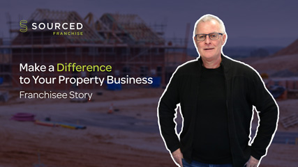 Make a Difference to Your Property Business - Franchisee Story