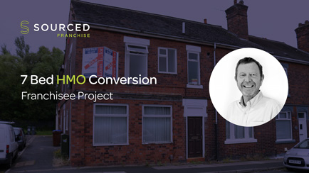 7 bed HMO Conversion - Video Thumbnail