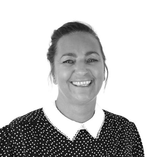 Headshot of Alison Rimmer - Franchise Admin Support