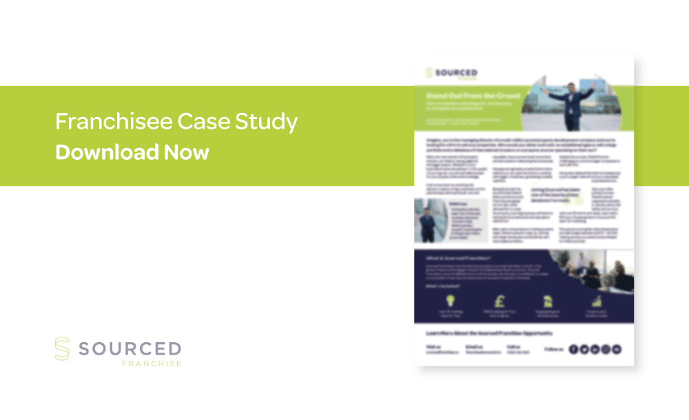 Download the Franchisee Case Study Now