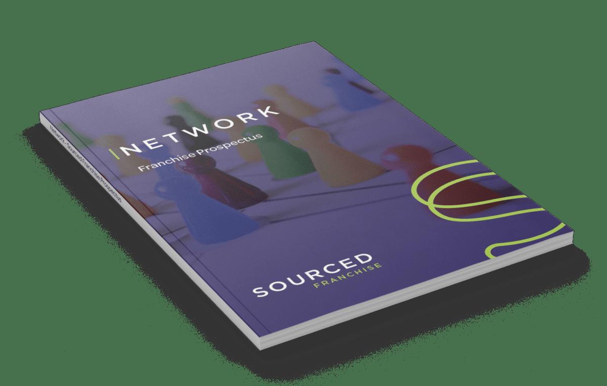 Sourced Network franchise prospectus