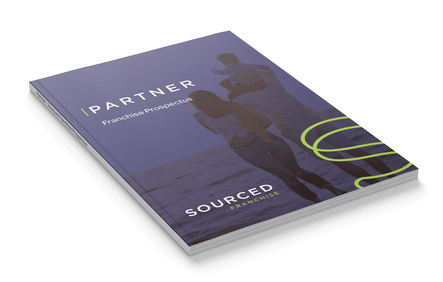 Cover of Partner Prospectus