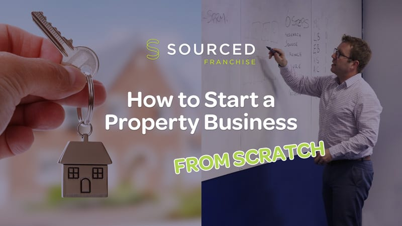 How to Build a Profitable Property Business From Scratch