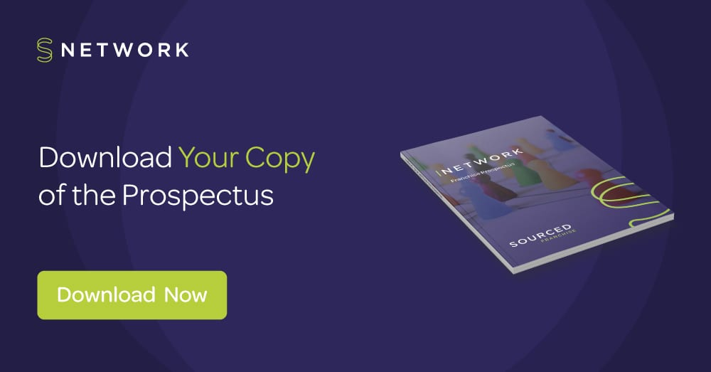 Download Your Copy of the Franchise Prospectus