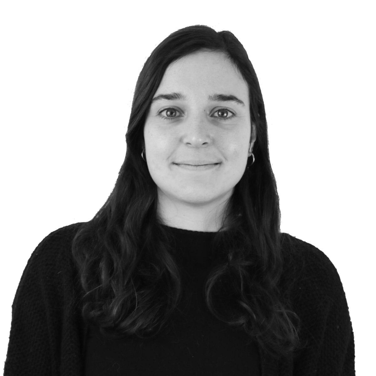 Maria, Marketing Executive