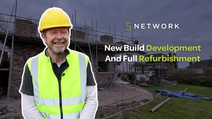 Meet Michael Marlowe, Sourced Network franchisee from Stoke-on-Trent