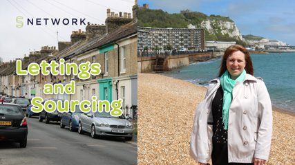 Meet Property Letting Agent and Sourced Network Franchisee, Karen Southon